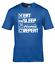 miniature 6 - Eat Sleep Mine Repeat Kids T-Shirt Boys Girls Gamer Gaming Tee Top
