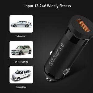 Rapida-3-0-Cargador-de-coche-USB-telefono-universal-de-carga-para-iPhone-6-7-Samsung-Huawei
