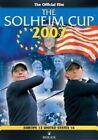 Solheim Cup 2007 5017559107505 DVD Region 2 P H