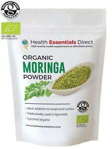 Organic-Moringa-Oleifera-Powder-Natural-Multi-Vitamin-Superfood-Choose-Size