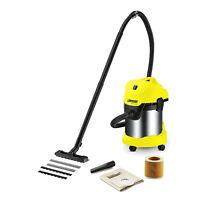 Karcher Multi-purpose Vacuum Cleaner Mv 3 Premium