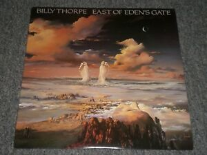 Billy-Thorpe-East-Of-Eden-039-s-Gate-PROMO-Copy-Original-Inner-Sleeve-FAST-SHIPPING