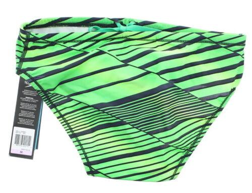Speedo Swim Briefs Boys Performance Swimsuit Swimming Bottoms 8051421