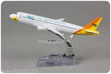 CEBU PACIFIC AIRBUS A320 Passenger Airplane Plane Aircraft Metal Diecast Model C