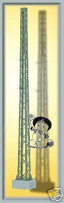 4216 torre Viessmann mástil 124mm/catenaria TT