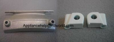 Hotpoint Washing Machine Door Hinge & Bearings Wm81 Wm81p Wm81n Wm81pe Preventing Hairs From Graying And Helpful To Retain Complexion Home & Garden