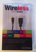 Band Just Wireless Universal Hdmi Cable For Mobile Devices Free Shipping