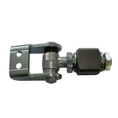 Packung mit 2 Kohlebürsten Set Bosch GWS22 180JH GWS26 230JBV Kohlenstoffstahl