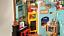 Indexbild 101 - DIY Kit Bausatz für Miniaturhaus DG1XX Bastelset Puppenhaus Robotime Rolife