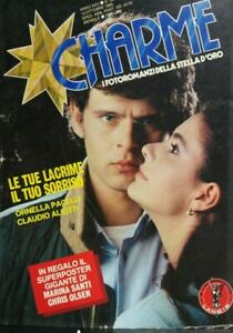 CHARME-N-508-1985-LANCIO