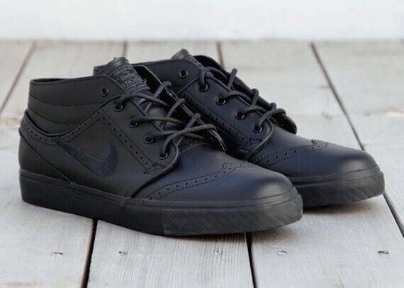 nike sb stefan janoski max mid premium shoes