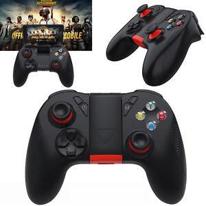 Wireless Bluetooth Gamepad Remote PUBG Mobile Game Controller SC-B04