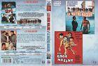 DVD NEUF 2 FILMS COMEDIE : LE MAITRE-NAGEUR + LES GROS MALINS - MICHEL GALABRU