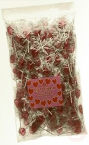 Heart-Shaped-Lollipops-5g-x-200-Fruit-Flavoured-Boiled-Lollies