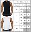 Gym-Men-Muscle-Tee-Sleeveless-Shirt-Tank-Top-Bodybuilding-Sport-Exercise-Vest-US thumbnail 2