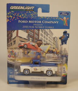 Greenlight-1-64-1956-Ford-F-100-Diecast-model-car