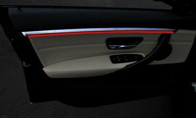 BMW F36 4 Series Gran Coupe Ambient Light Upgrade ...