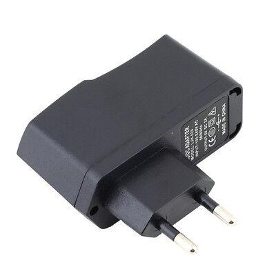 AC 100-240V 0.3A DC 5V 2A EU/US Plug USB Power Supply Adapter Charger DG