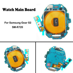 Replacement-Watch-Main-Board-Motherboard-For-Samsung-Gear-S2-SM-R720-Watch-Parts
