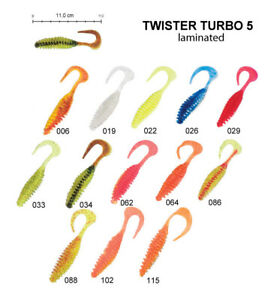 fishing lures Relax Twister 4IN VR4