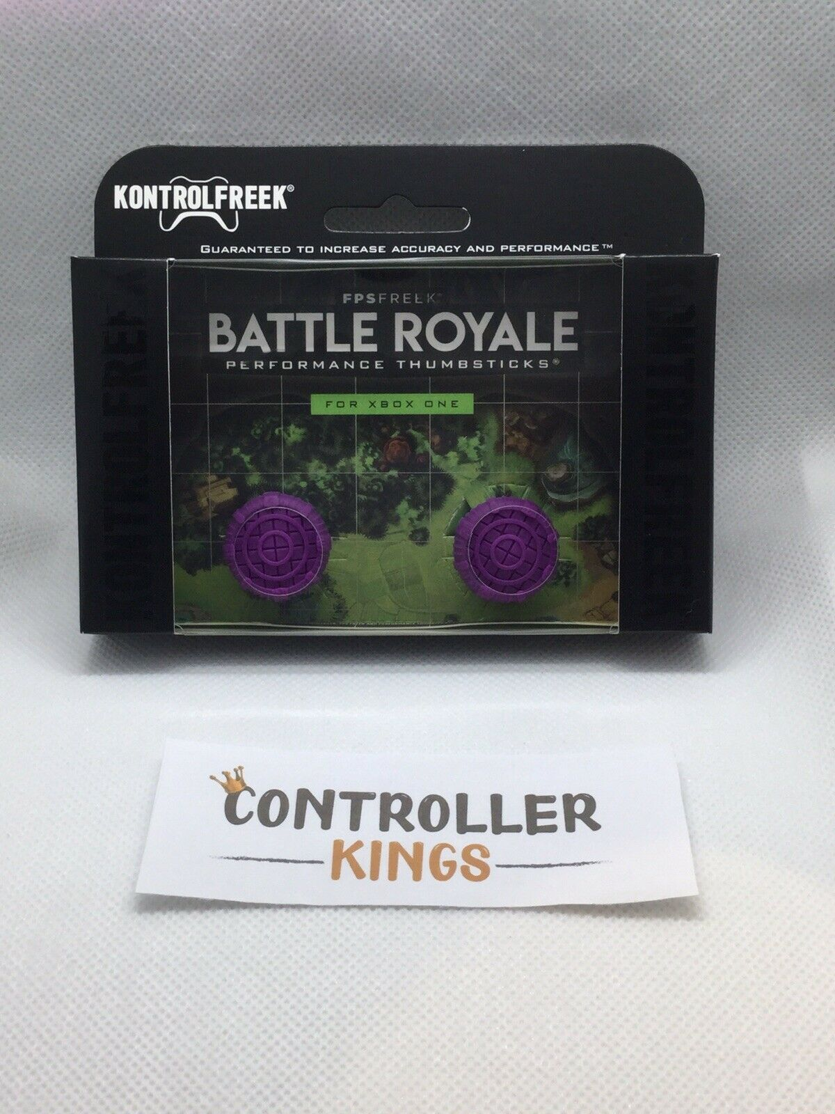 KontrolFreek FPS Battle Royal for Xbox One/Series X Controllers