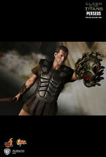 HOT TOYS MMS122 CLASH OF THE TITANS: PERSEUS SIXTH SCALE COLLECTIBLE FIGURE *NEW