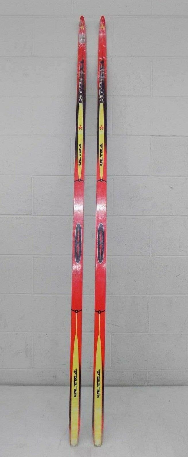 Kneissl Ultra 195cm Active Racing Base Ultra  Light  Cross Country Skis NEW  350  offering store
