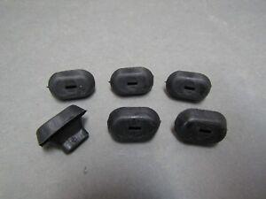 Details about Ford Truck hood bumper set 58 59 60 61 62 63 64 65 F100 F250  F350
