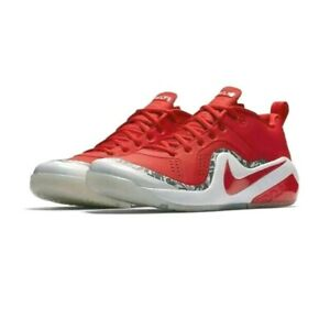 Red Force Trout 661 Nike para 6 917838 Mike Zoom 5 talla hombre Usa Zapatos 4 Turf BnpzwTxxq