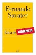 Etica de Urgencia (Spanish Edition)-ExLibrary