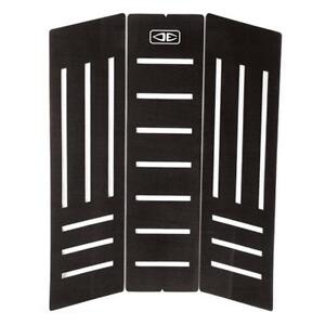 Down-the-Line-3-Piece-Centre-Deck-Tail-Pad-in-Black-from-Ocean-amp-Earth-Traction