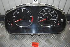 Mazda 6 2.0 Diesel Milen Tacho Kombiinstrument GJ8V