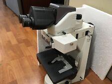 Nikon 50i Fluorescent Microscope