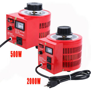 5000w-1000w-2000w-0-130V-Output-AutoVariable-Transformer-AC-Voltage-Regulator