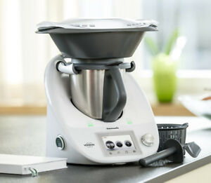 vorwerk thermomix bimby tm5 tm 5 completo di accessori e stick garanzia 1 anno ebay. Black Bedroom Furniture Sets. Home Design Ideas