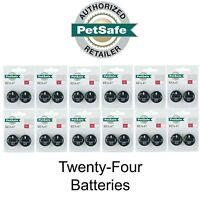 Petsafe Rfa-67d-11 Batteries 6 Volt 12-package Of 2 Batteries Total 24 Batteries