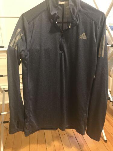 Adidas Running Quarter Zip