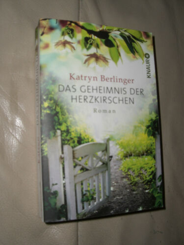 1 von 1 - Katryn Berlinger: Das Geheimnis der Herzkirschen