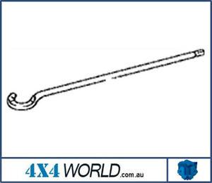 For-Landcruiser-HZJ80-HDJ80-Series-Tools-Jack-Handle-Rod-Sub-assy