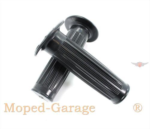 Miele DKW Rixe Sachs Mofa Moped Mokick Griffe Gas//Festgriff Griff Griffsatz Neu