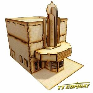 TTCombat-City-Scenics-DCS036-Sovereign-Theatre-great-for-Batman