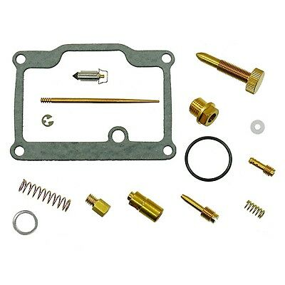 Carburetor Carb Rebuild Repair Kit For 1994-1995 Polaris 300 2X4