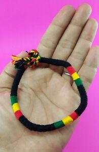 Cord-Bracelet-Bob-Marley-Rasta-Reggae-Surfer-Friendship-Bracelet-Jamaica-1-pcs