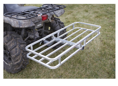 Freeship-Brand New -Guide Gear Aluminum ATV Cargo Carrier