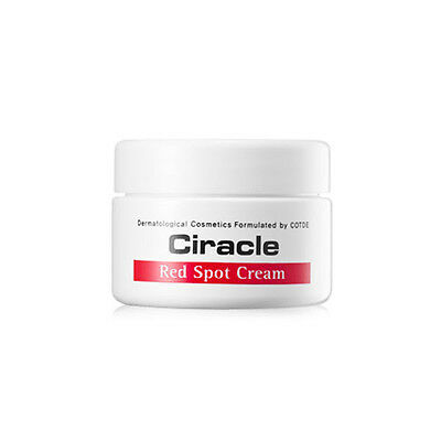 [Ciracle] Red Spot Cream 30ml / Trouble Acne Pimple Blemish Skin Care