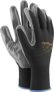 24-Paar-Arbeitshandschuhe-Garten-Handschue-Montagehandschuhe-Top-Nitril