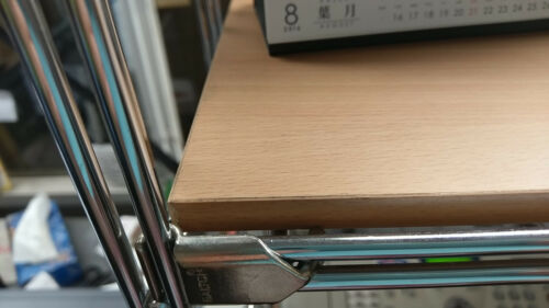 Auflage für BIII Gitterboden 104 cm breit