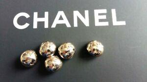 Chanel-Buttons-5-pcs-size-20mm