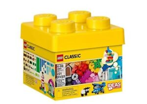 LEGO-Classic-Creative-Bricks-10692-Building-Blocks-Learning-Toy-Kid-Children-nV