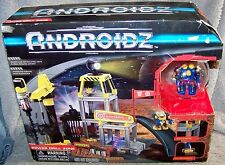 ANDROIDZ POWER DRILL ZONE PLAYSET